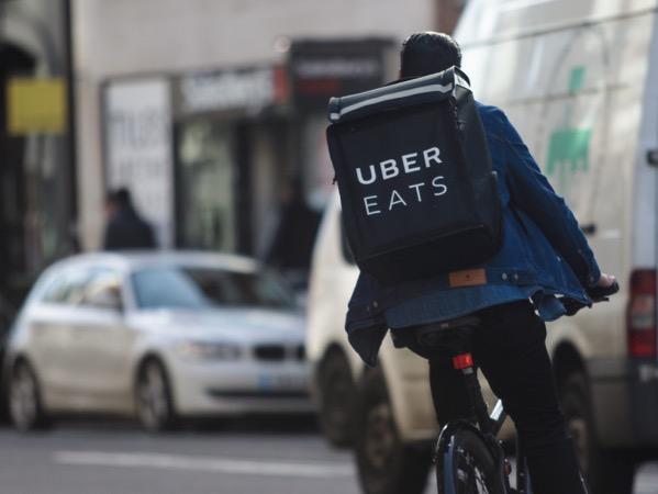 Uber 103