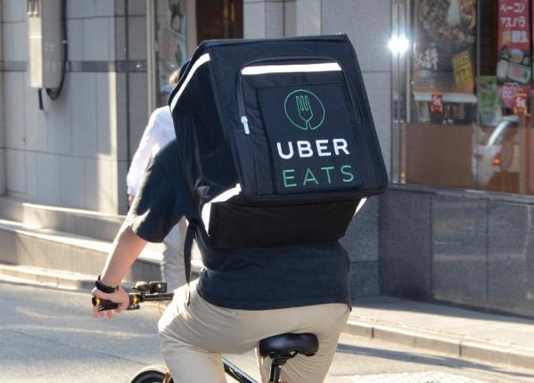 Uber 101