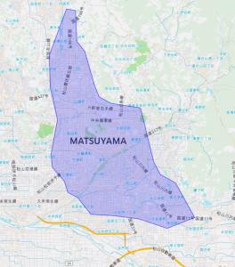 Uber matsuyama