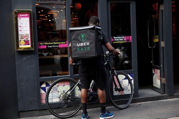 Uber e 110