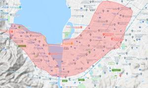 Uber ootsushi