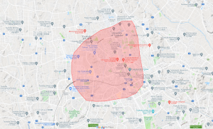 Uber tsukuba 0722